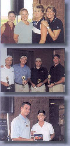 2003 Annual Golf Tournament