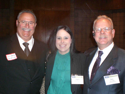 January 21, 2011 Luncheon Meeting - '2011 Industry Forecast'