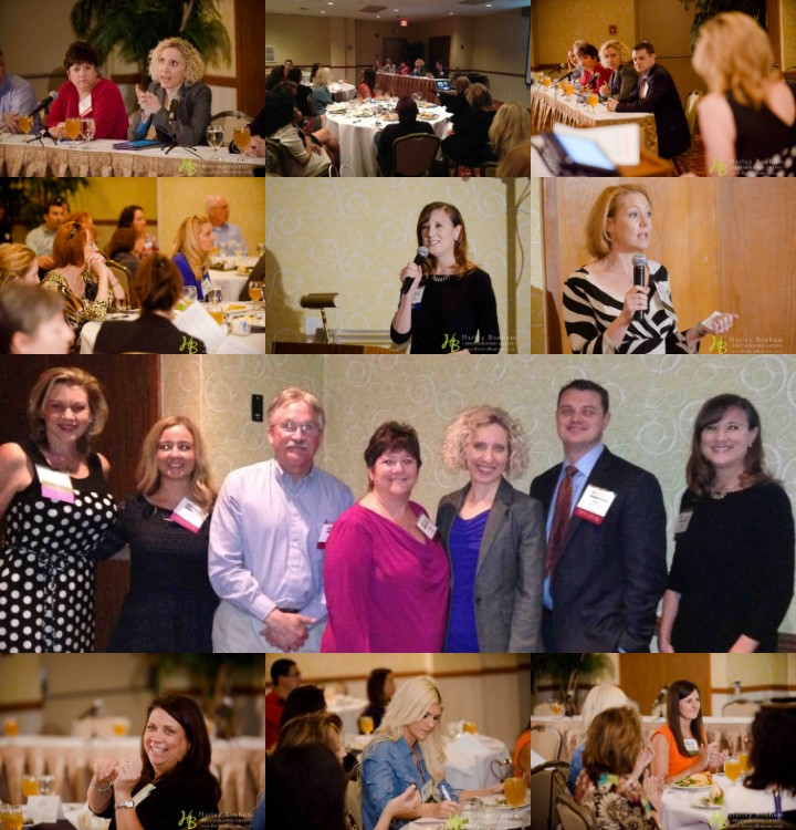 March 20, 2014 Luncheon Meeting - 'Social Media Panel'