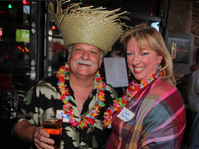2010 Annual Spring FUNRaiser and Industry Networking Event