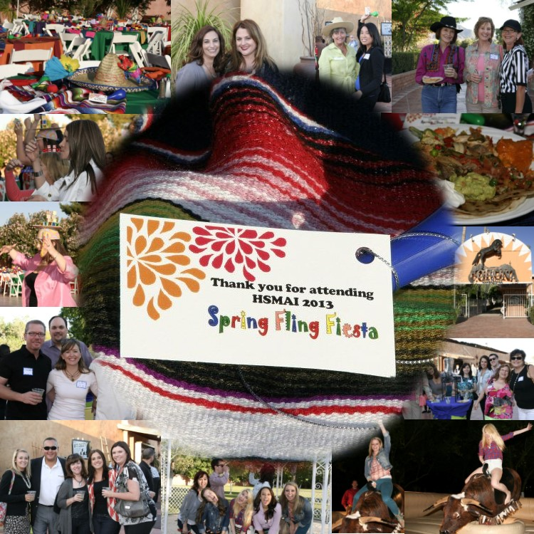 April 18th Annual Spring Fling Fiesta