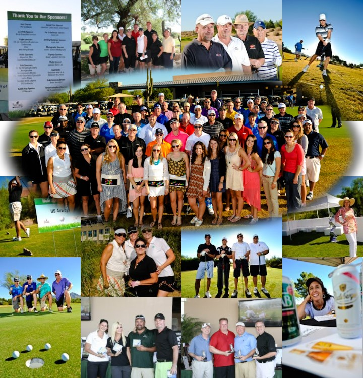 MPI/HSMAI 3rd Annual 'Fall' Into Fun Golf Tournament