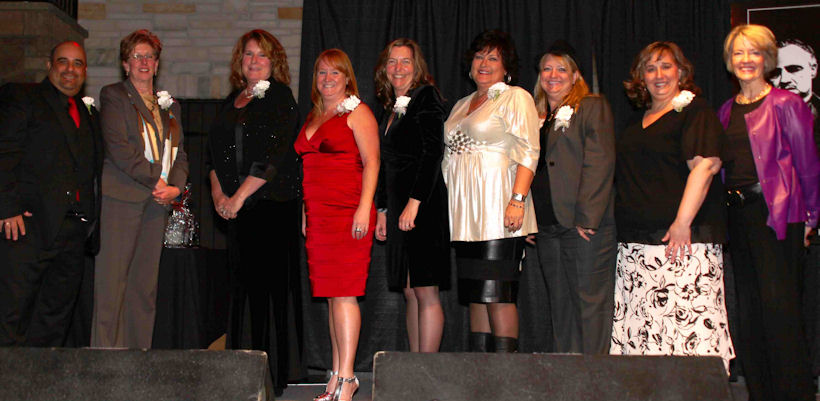 2010 Annual Awards Gala - 'This Thing of Ours'