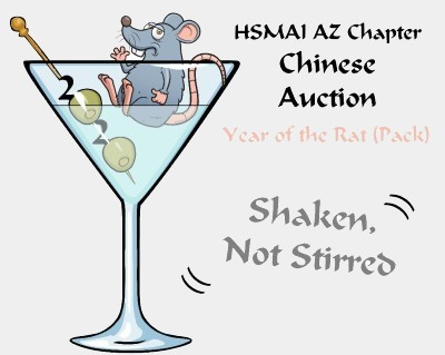 2020 Chinese Auction Fundraiser and Dinner has been cancelled