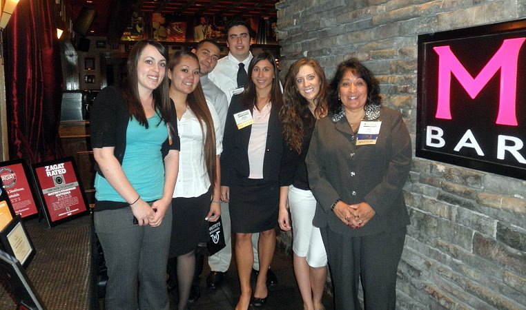 2011 Northern Arizona University/HSMAI Student Club