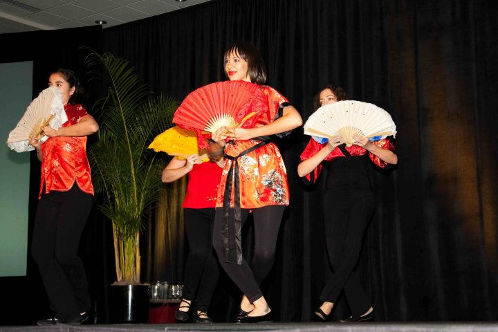 Annual Chinese Auction, June 25, 2010