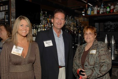 October 20, 2011 Luncheon Meeting - 'To Deal or Not to Deal'