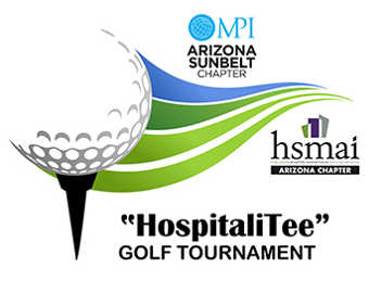 MPI/HSMAI 11th Annual 'HospitaliTee' Golf and Networking Event