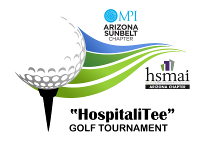 Hospitali'tee' Golf Tournament
